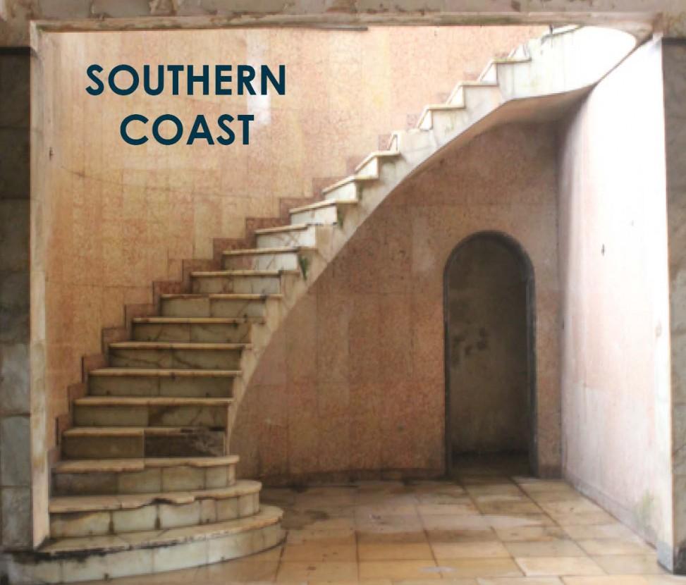 Liberia Travel Guide Southern Coast